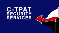 C-TPAT Certification