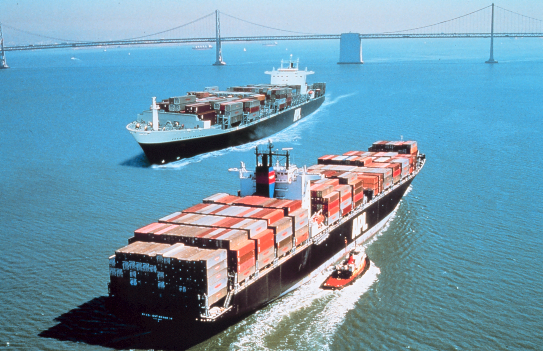 The Borderlands: The Customs Surety Bond and the New Global Economy